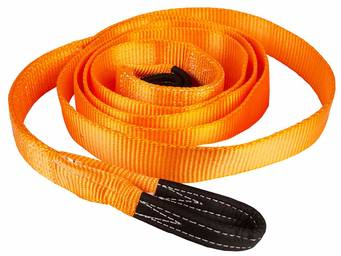 Havoc Tree Saver/Tow Strap 16x2.5 01