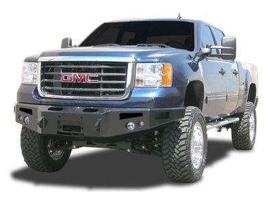 Truck Front Bumper >> Ici Magnum Front Bumper