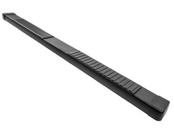 Ionic 51 Series Black Running Boards