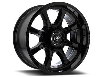 Motiv Gloss Black Glock Wheel