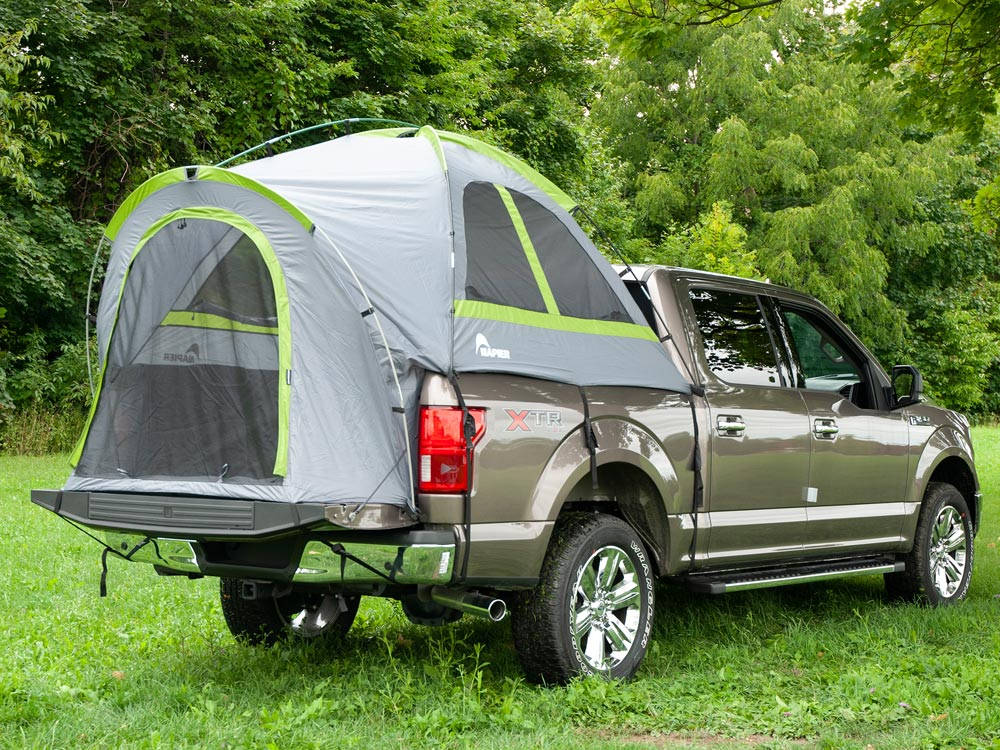 Ford F150 Truck Tents Realtruck