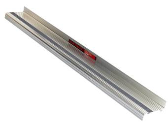 Owens Extruded Polished ClassicPro 2 Inch Running Boards