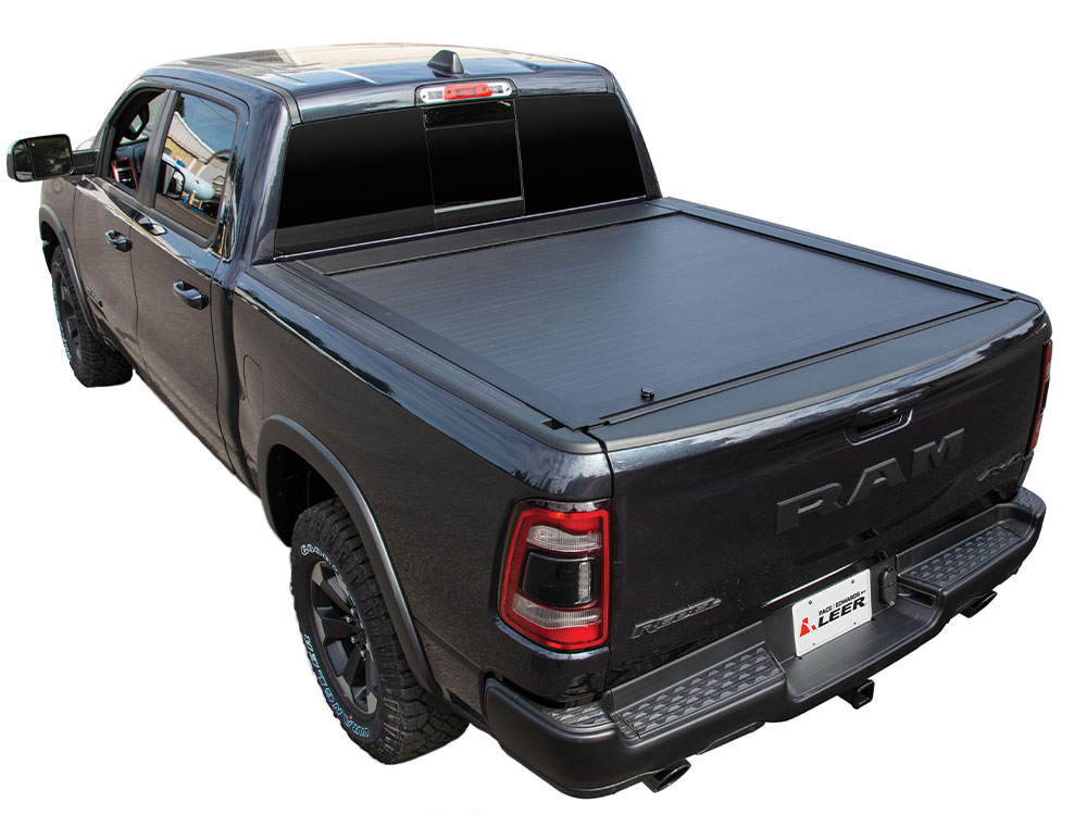 2019 Ford F350 Retractable Tonneau Covers World