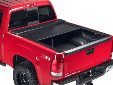 Pace Edwards Switchblade Metal Tonneau Cover Pace Edwards
