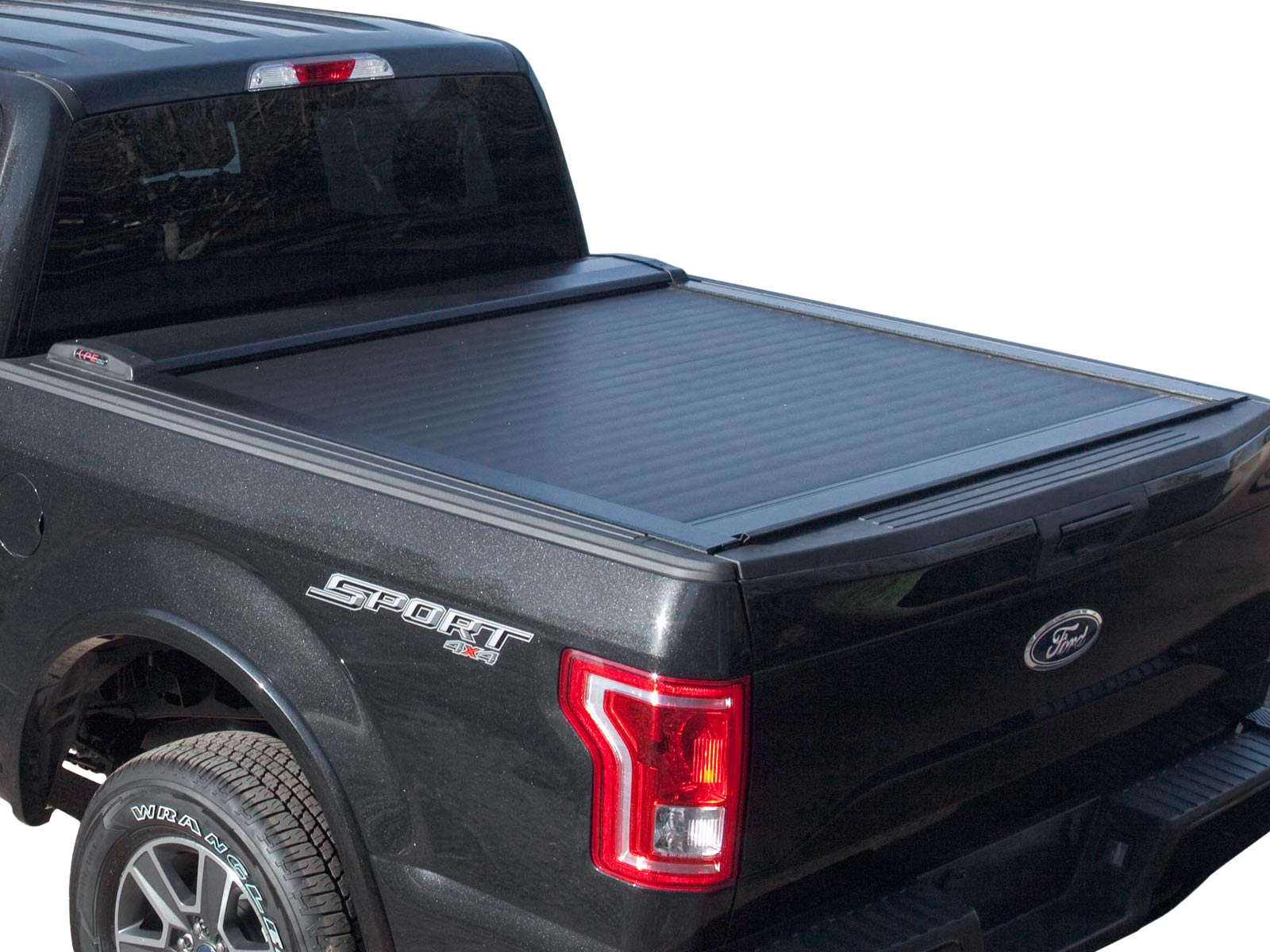 2002 Ford F150 Accessories Tonneau Covers World