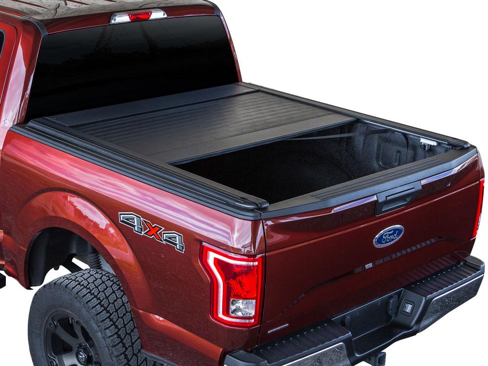2018 Ford Raptor Retractable Realtruck