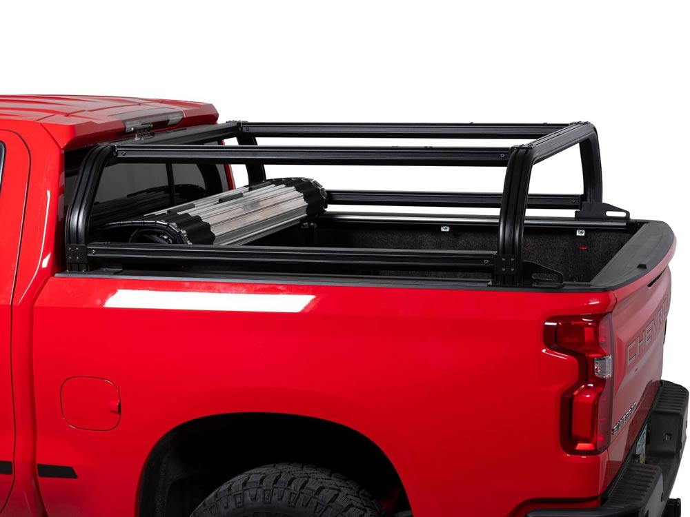 2019 Ford F150 Racks And Carriers Tonneau Covers World