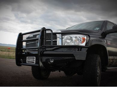Ranch Hand Legend Series Grille Guard Front Bumper