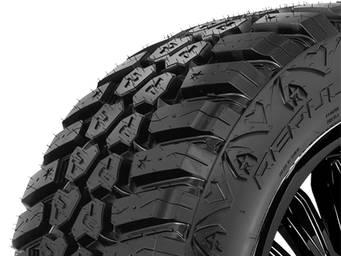 RBP Repulsor MT RX Tire