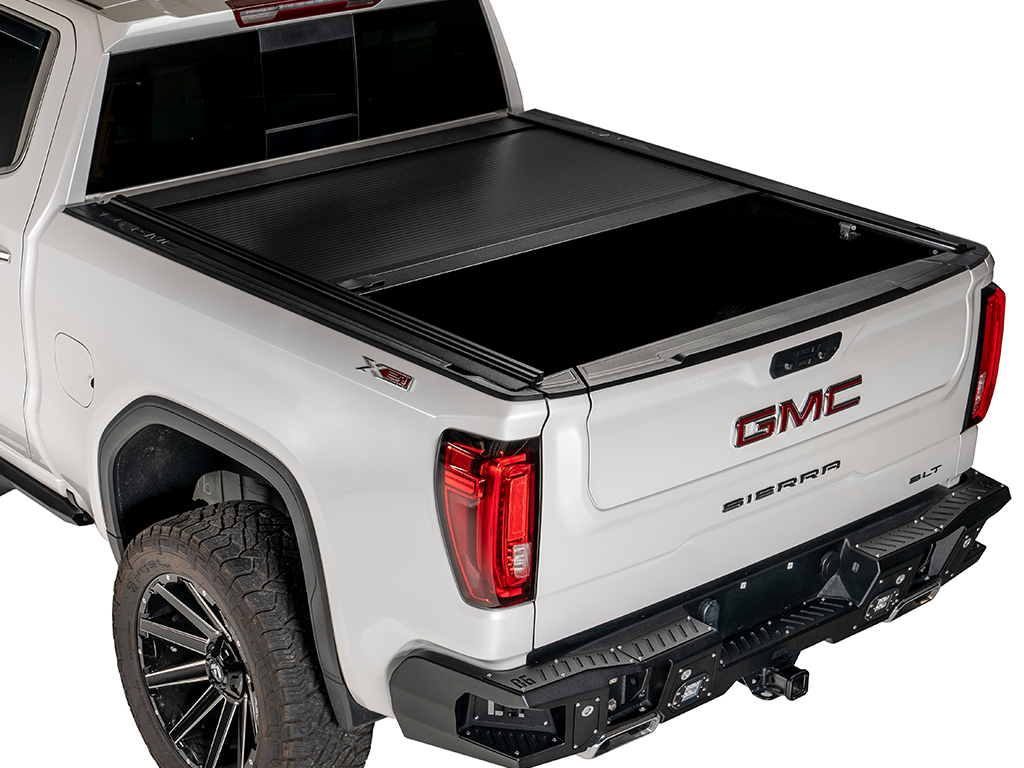 2003 Ford F150 Accessories Tonneau Covers World