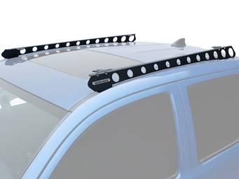 Rhino Rack Backbone Mounting System