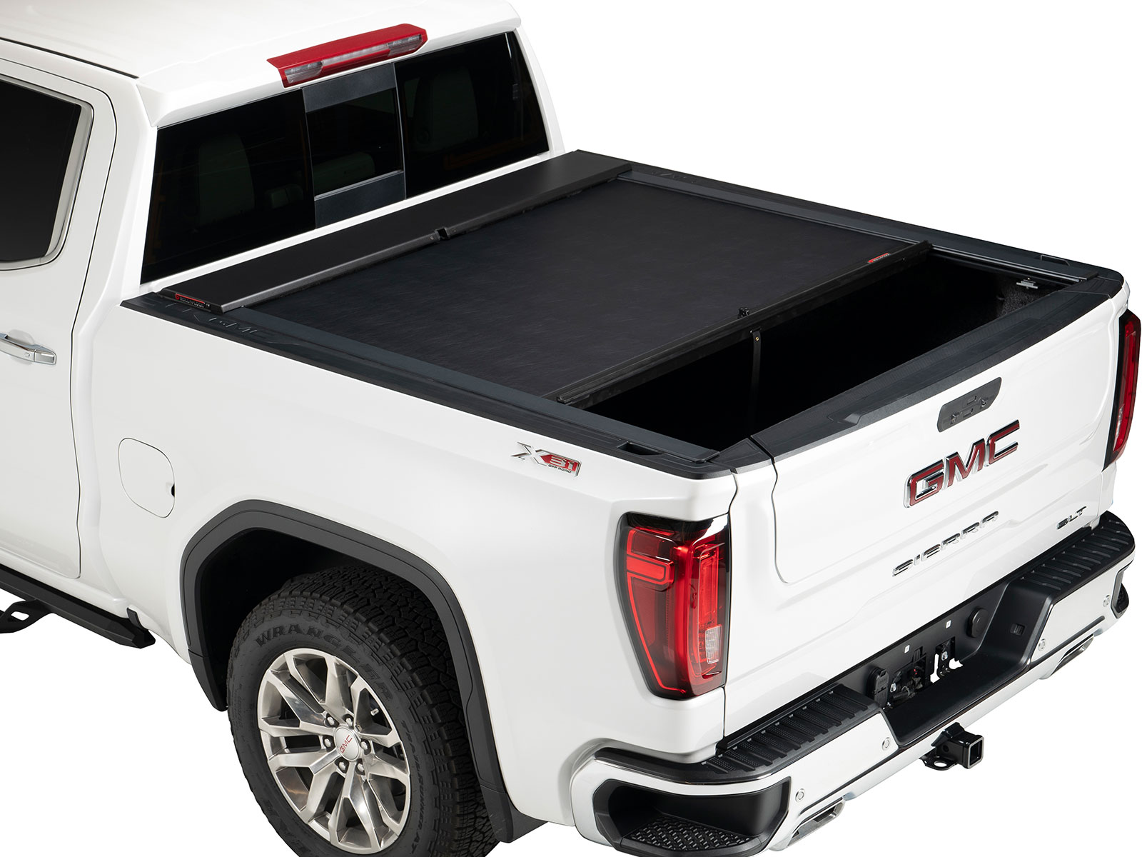 2018 Ford F150 Retractable Tonneau Covers World