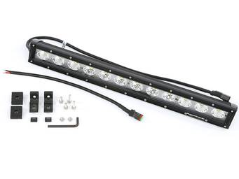 "Rugged Ridge 20"" LED Light Bar"