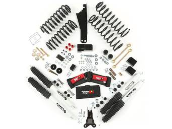"Rugged Ridge 2.5"" Lift Kits"