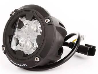 "Rugged Ridge 3.5"" LED Round Lights"