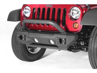 Rugged Ridge All Terrain Bumper Kits 11542.31 01
