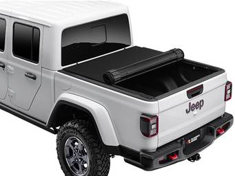 Rugged Ridge Armis Hard Rolling Tonneau Cover