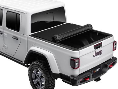 Rugged Ridge 13550 23 Armis Hard Rolling Tonneau Cover