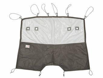 Rugged Ridge C2 Cargo Curtain 13260.05 01