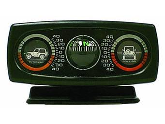Rugged Ridge Clinometer 13309.01 01