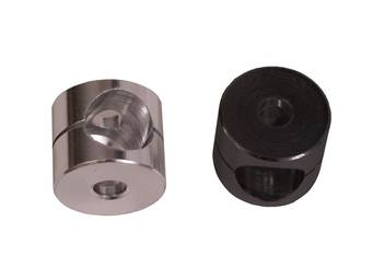 Rugged Ridge Door Mirror Arm Bushing 01