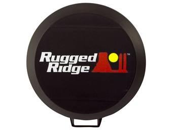 Rugged Ridge Halogen Light Covers