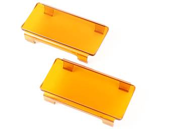 Rugged Ridge LED Light Covers