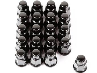 Rugged Ridge Lug Nuts_16715.23