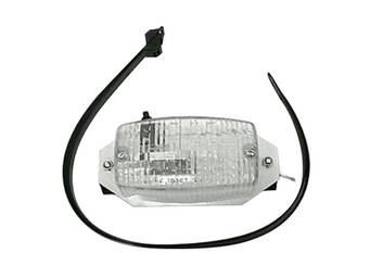 Rugged Ridge Non-LED Dome Light