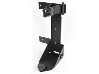 Rugged Ridge Off-Road Jack Tailgate Mount Gallery 01