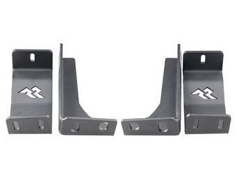 Rugged Ridge Rear LED Cube Mounts