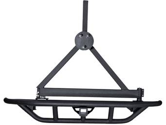 Rugged Ridge RRC & Rock Crawler Tire Carrier 11503.60 01