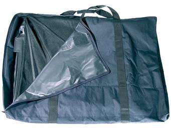 Rugged Ridge Soft Top Storage Bags 12106.01 01
