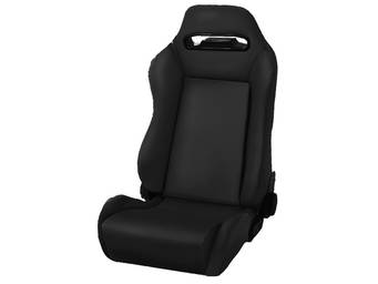 Rugged Ridge Sport Reclinable Front Seat 13405_15-01