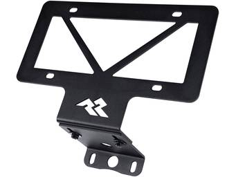 Rugged Ridge Tag Relocation Bracket 11585.25 01