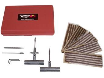 Rugged Ridge Tire Repair Kit_15104.51