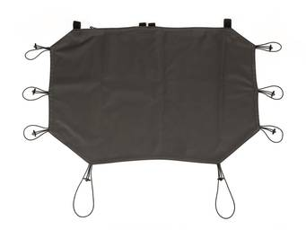 Rugged Ridge Total Eclipse Sun Shade 13579.15 01