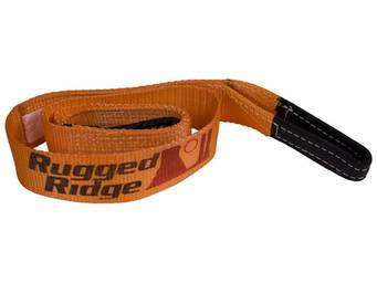 Rugged Ridge Tree Trunk Protector 15104.10 01