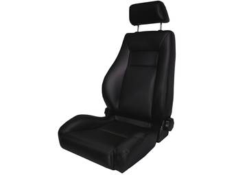 Rugged Ridge Ultra Front Seat Reclinable 13404.01 01