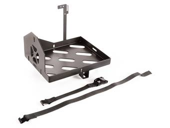 Rugged Ridge Universal Battery Tray