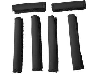 Rugged Ridge UTV Handle Wrap Kit 63305.50 01