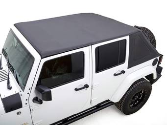 Rugged Ridge Voyager Soft Top 13861.35 01