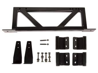 Rugged Ridge Wall Mount Kit 12107.10 01