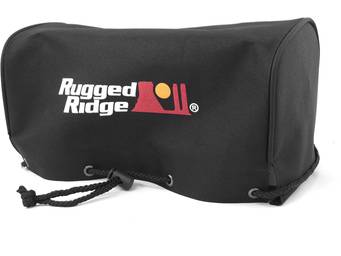 Rugged Ridge Winch Covers 15102.03 01