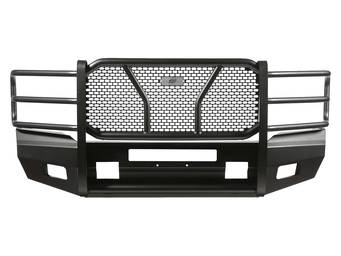Steelcraft Elevation Front Bumper 01
