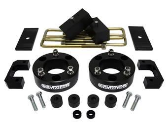 "Supreme Suspensions 3.5"" Lift Kits"