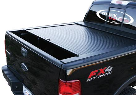 Truck Covers USA CR103 American Roll Cover