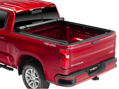 Truxedo Edge Tonneau Cover Tonneau Covers World