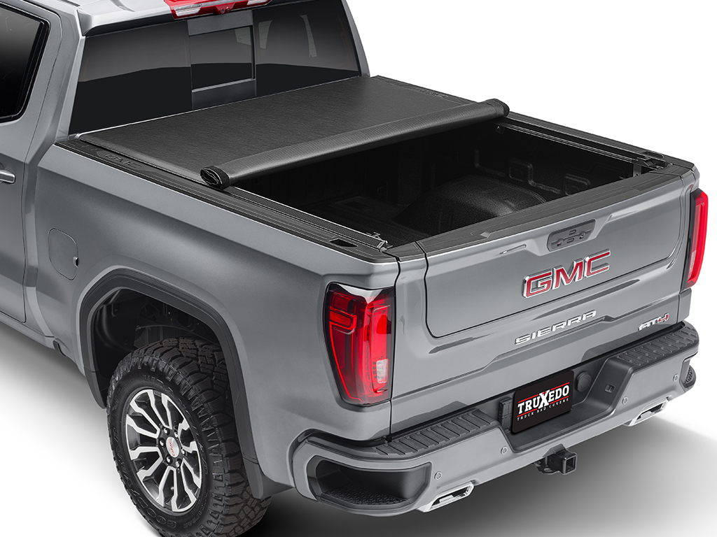 Toyota Tacoma Accessories Realtruck