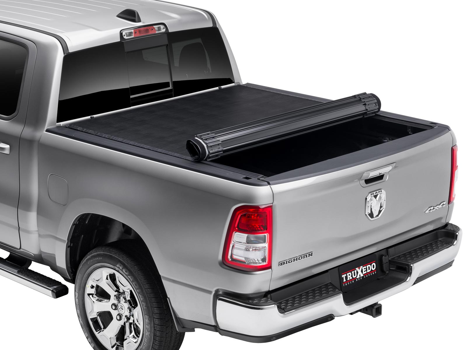 2018 Ford F350 Roll Up Tonneau Covers World